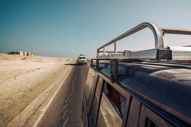 טיול ג'יפים, מרכזי מבקרים ועוד: אלה האטרקציות שאסור לכם לפספס בים המלח
