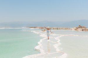 מלונות ישרוטל בים המלח